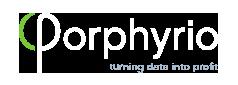 Porphyrio Logo