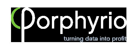 Porphyrio Retina Logo